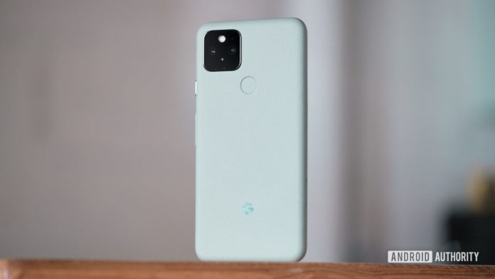 Google Pixel 5 revisited: The good and bad six months later