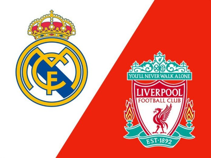 Real Madrid vs Liverpool live stream: How to watch UEFA Champions League