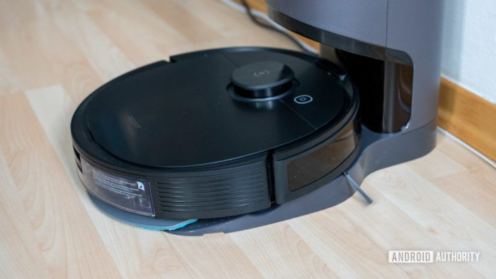 Ecovacs Deebot Ozmo N8 Plus review: Affordable extravagance with a catch