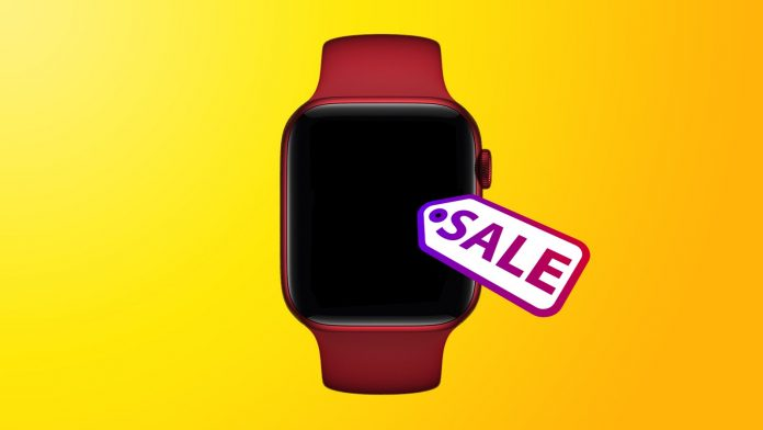 Deals: Get the 40mm (Product)RED Apple Watch Series 6 for New Low Price of $319.99 ($79 Off)