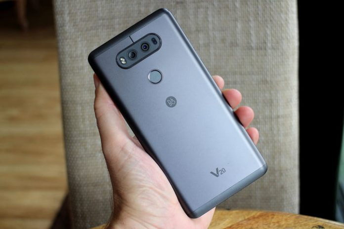 The 6 best LG smartphones of all time