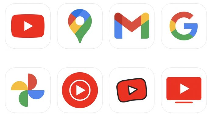 All of Google's Main Apps Now Feature Privacy Labels