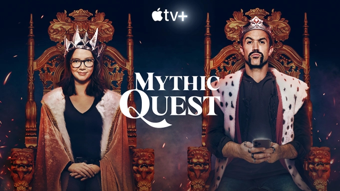 Bonus Episode of 'Mythic Quest' Coming Ahead of Season 2 Premiere