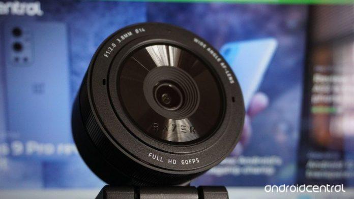Razer Kiyo Pro webcam review: Excellent but overpriced