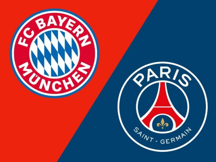 Bayern Munich vs PSG live stream: How to watch UEFA Champions League