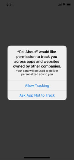 Your iPhone is about to get a whole lot better at protecting you from app tracking