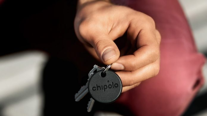 Chipolo Announces New 'ONE Spot' Item Tracker With Find My Integration