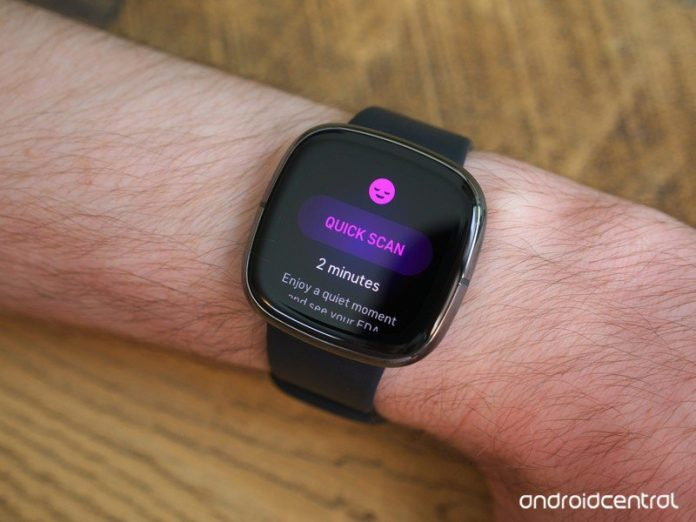 Fitbits could soon gain the ability to monitor your blood pressure
