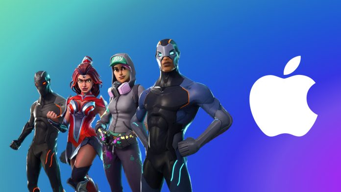 Epic Games Began Planning Antitrust Lawsuit Against Apple Two Years Ago With 'Project Liberty'
