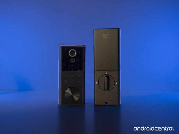 Eufy Wi-Fi Smart Lock review: Touch to unlock