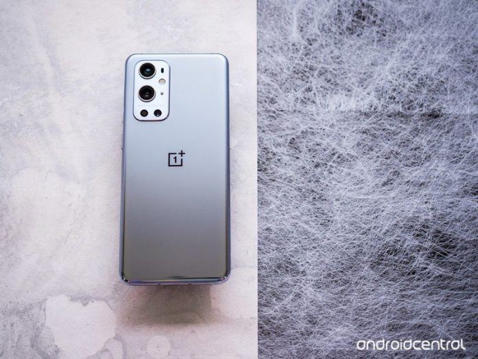 Some OnePlus 9 Pro owners are experiencing overheating issues