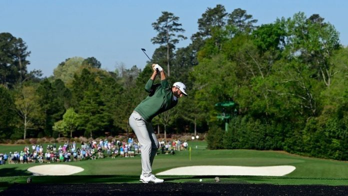 How to watch The Masters: Live stream golf online