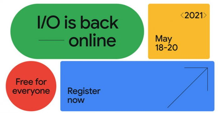 What to expect from Google I/O 2021