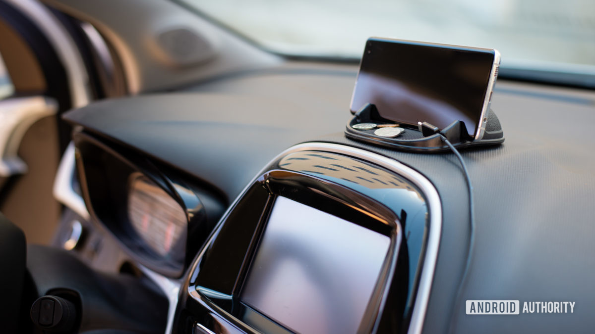 Loncaster Silicone Car Holder review 4