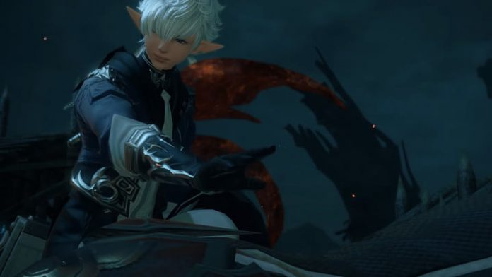 Final Fantasy XIV patch 5.5 quest locations guide: How to get started