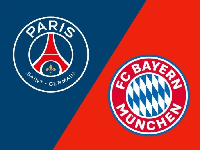 PSG vs Bayern Munich live stream: How to watch UEFA Champions League