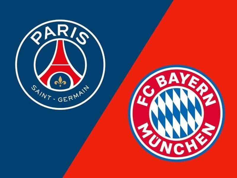 PSG vs Bayern Munich live stream: How to watch UEFA Champions League