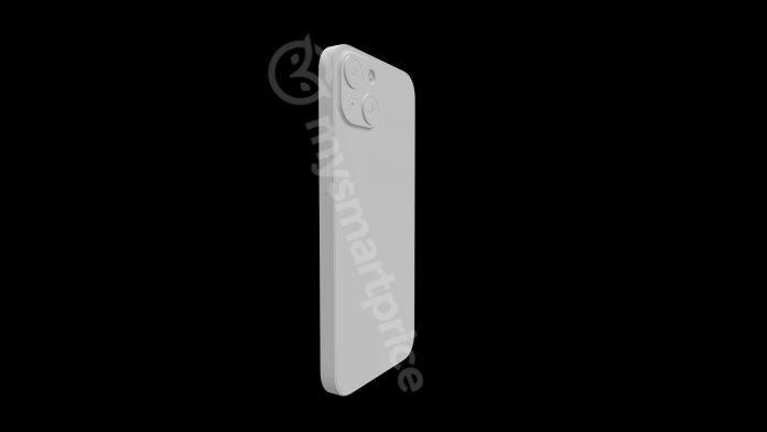 iPhone 13 Base Model Rumored to Feature Diagonal Rear Camera Layout