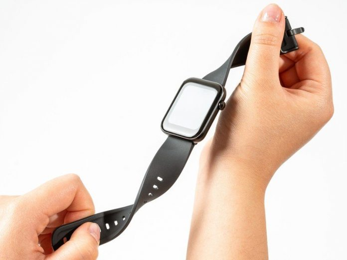 Mobvoi launches TicWatch GTH with skin temperature sensor, 10-day battery