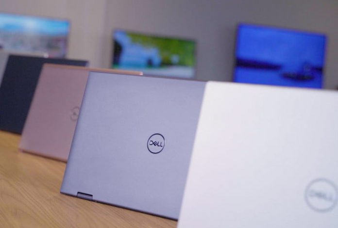 Dell's redesigned Inspiron laptops get a fresh coat of paint, Ryzen 5000 chips