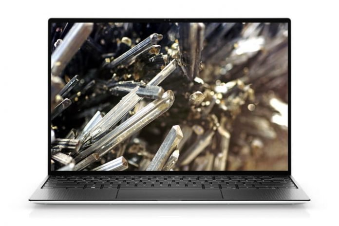 The Dell XPS 13 is first to get a 16:10 OLED display, but there's a catch