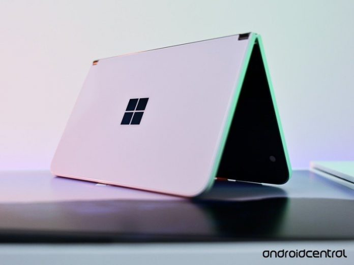 Microsoft's Surface Duo launches in more European countries