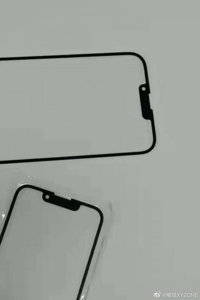 More Leaked iPhone 13 Samples Show Smaller Notch, Repositioned Earpiece and Front Camera