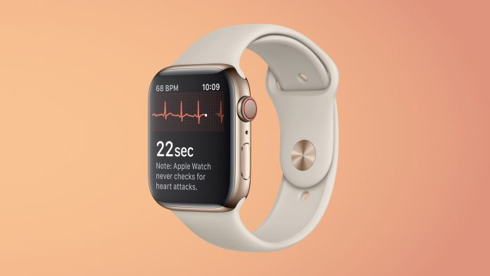 Apple Launches Study into Whether Apple Watch Can Detect COVID-19