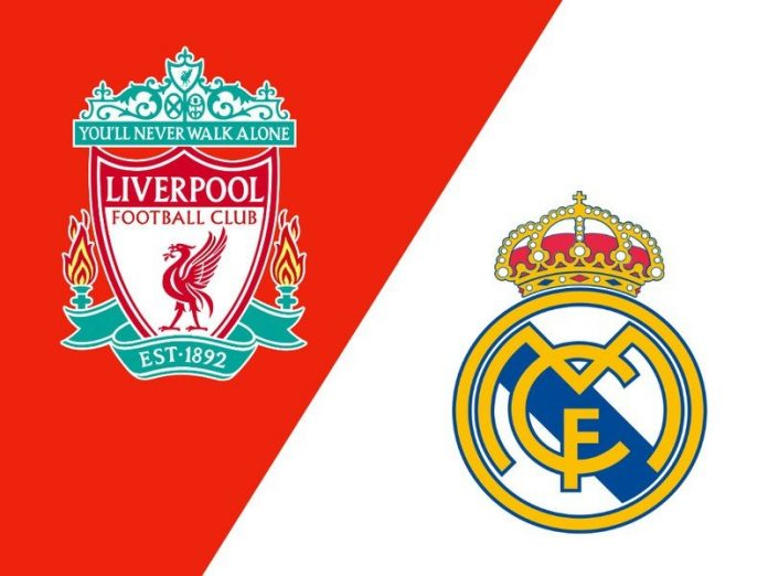 Liverpool vs Real Madrid live stream: How to watch UEFA Champions League