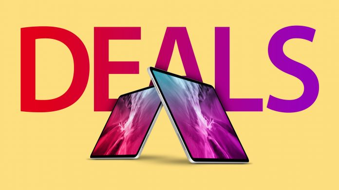 Deals: Shop Low Prices on iPad Pro (Up to $120 Off), iPad Air (Up to $50 Off), and iPad Mini ($69 Off)