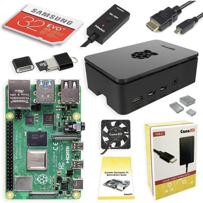 Best Raspberry Pi deals for 2021: starter kits, cases, and more!
