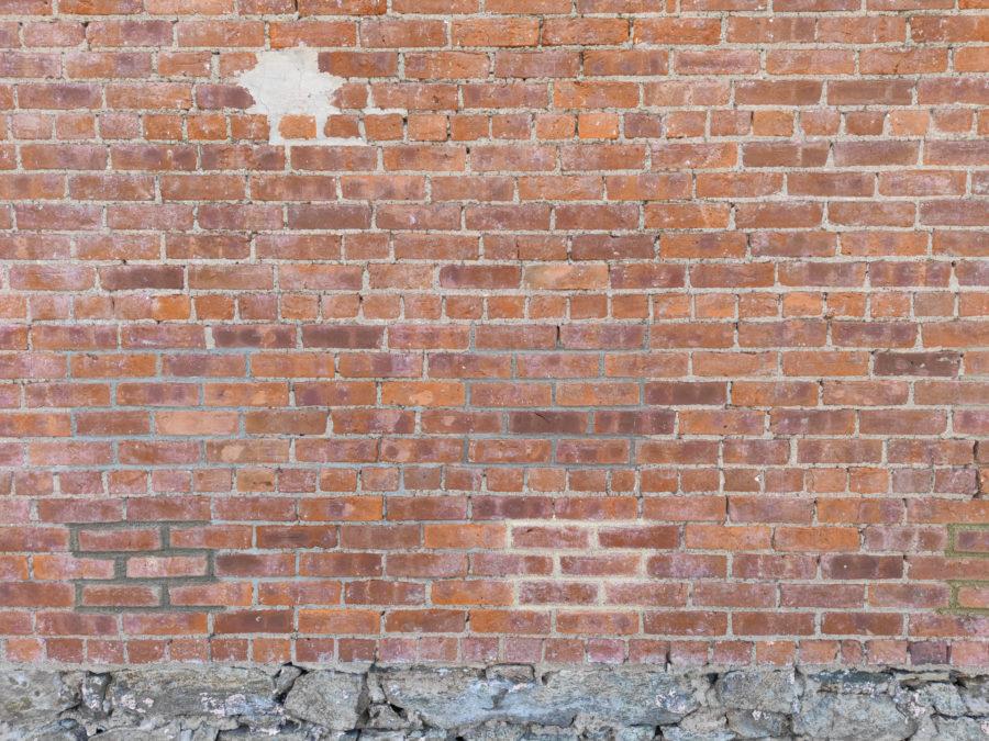Xiaomi Mi 11 Ultra Photo Sample brick wall
