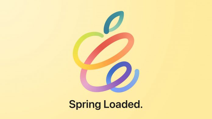 Gurman: Apple's 'Spring Loaded' Event Won't Feature Anything 'Particularly Innovative'
