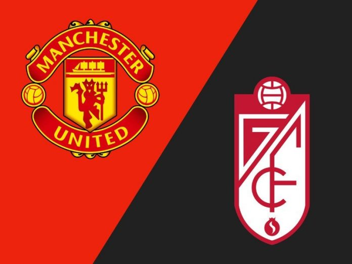Man United vs Granada live stream: How to watch UEFA Europa League football