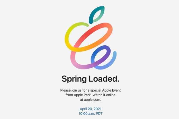 Unless this one product is announced, Apple's Spring Loaded event could be a dud