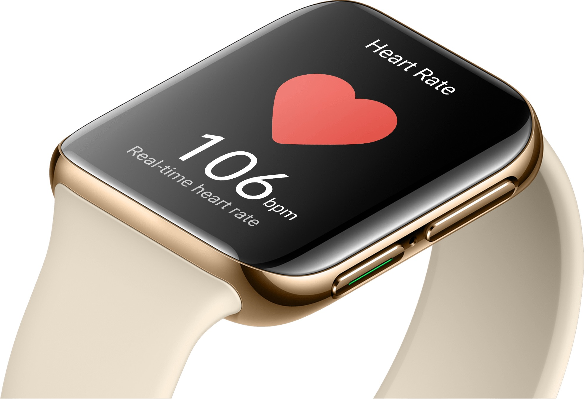 OPPO Watch and Band Now Support iPhone and Apple Health Syncing