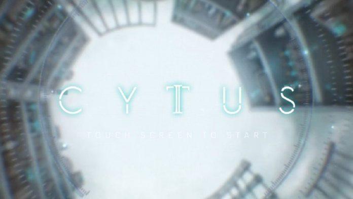 Heart pumpin', thumb thumpin' fun in Cytus II!
