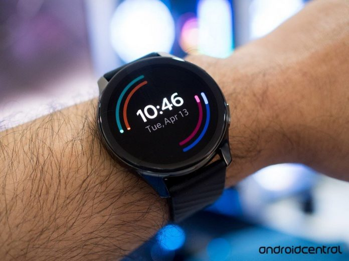 AC Podcast 521: OnePlus Watch; Pixel 5a not completely canceled