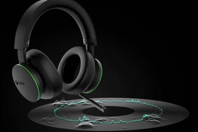 How to connect Bluetooth headphones to an Xbox One