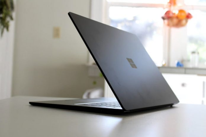 Microsoft Surface Laptop 4 review: Steps in the right direction
