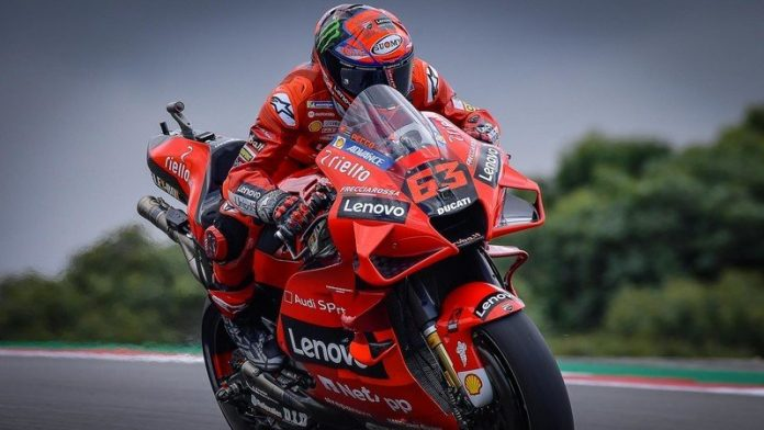 How to watch MotoGP Portugal: Live stream the race online