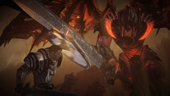 Diablo Immortal returns as closed alpha with Crusader class and PvP focus