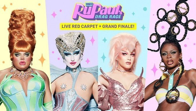 How to watch the season 13 finale of RuPaul's Drag Race online