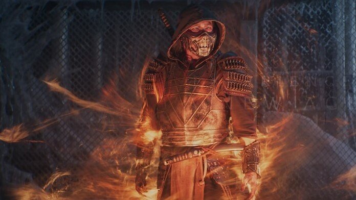 How to watch Mortal Kombat online from anywhere