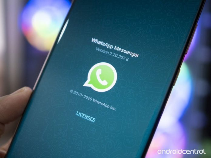 Latest WhatsApp beta brings playback speed control for voice notes