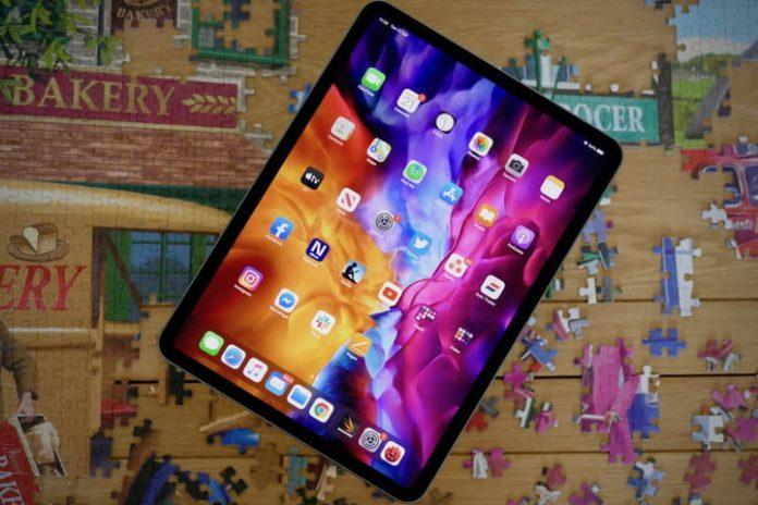 iPad Pro 11-inch (2021) vs. iPad Pro 11-inch (2020)