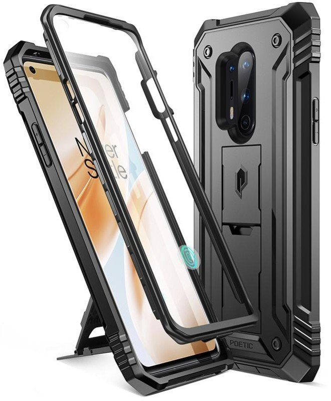Keep the big, beautiful OnePlus 8 Pro big and beautiful with a case