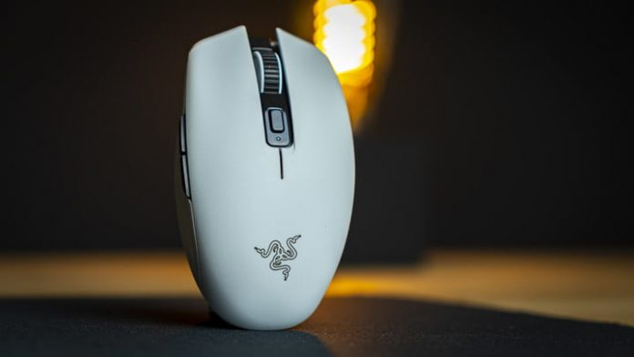 Razer's Orochi V2 review: A gaming pedigree in a shockingly light package
