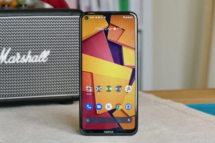 Nokia 5.4 vs. Motorola Moto G Power (2021): Budget battleground