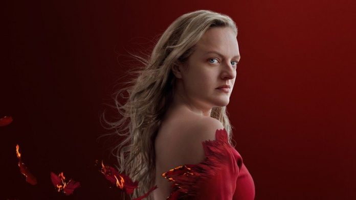 How to watch season 4 of The Handmaid's Tale online from anywhere